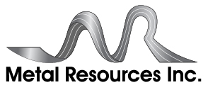 Metal Resources Inc.