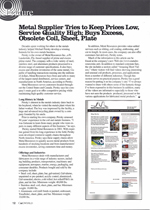 Coil World Feature Article