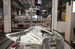 Aluminum & Automotive